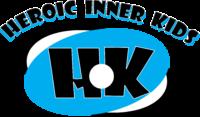 Heroic Inner Kids logo