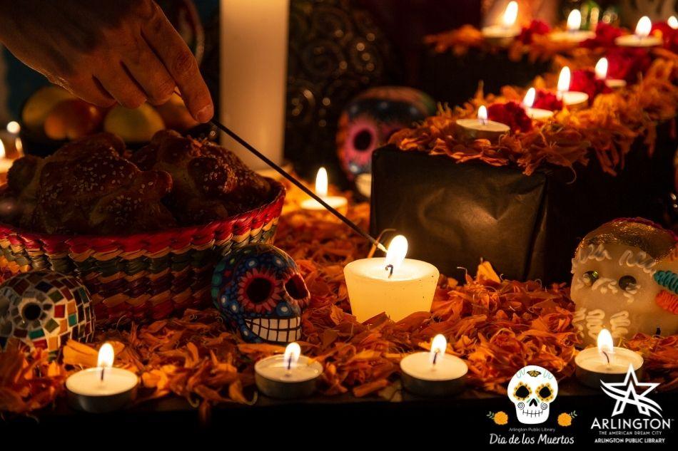 Ofrenda Photo Submissions Now Open for Día de los Muertos