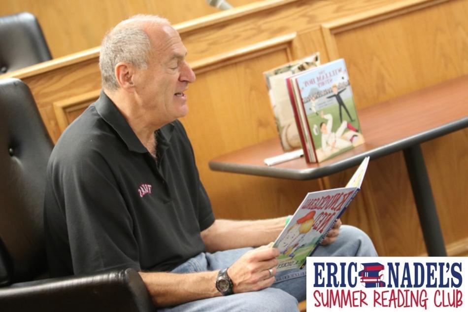 Arlington Public Library Participating in 2021 Texas Rangers Summer Reading Club