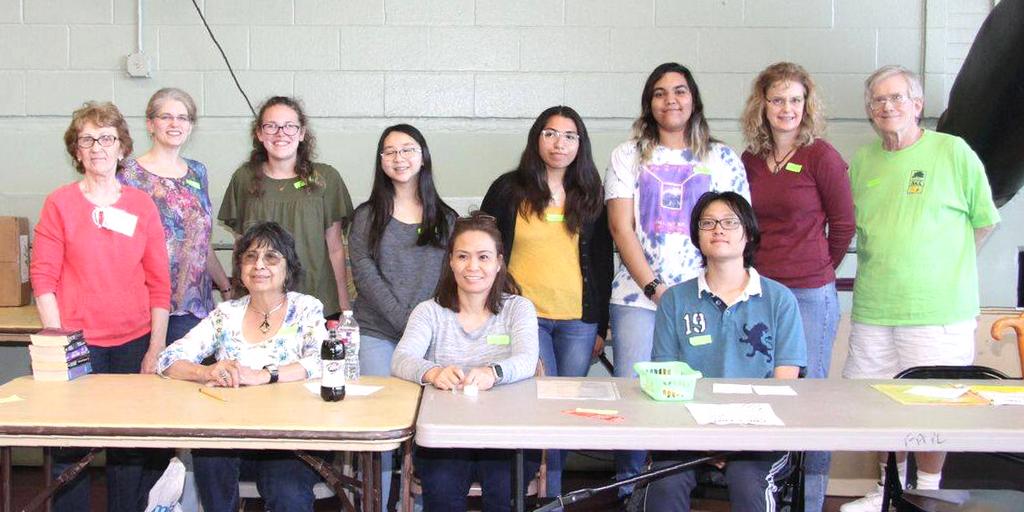 FFAPL Members and Volunteers
