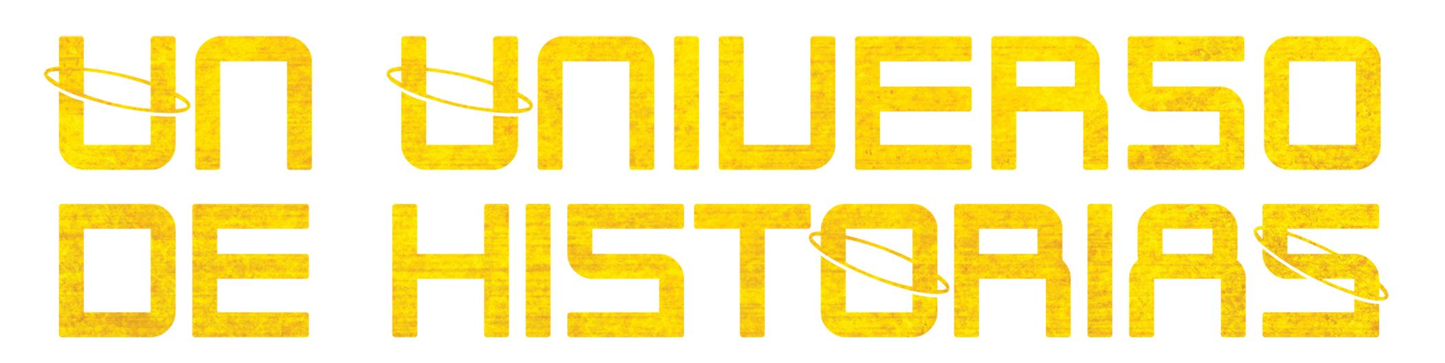 Un Universo De Historias logo
