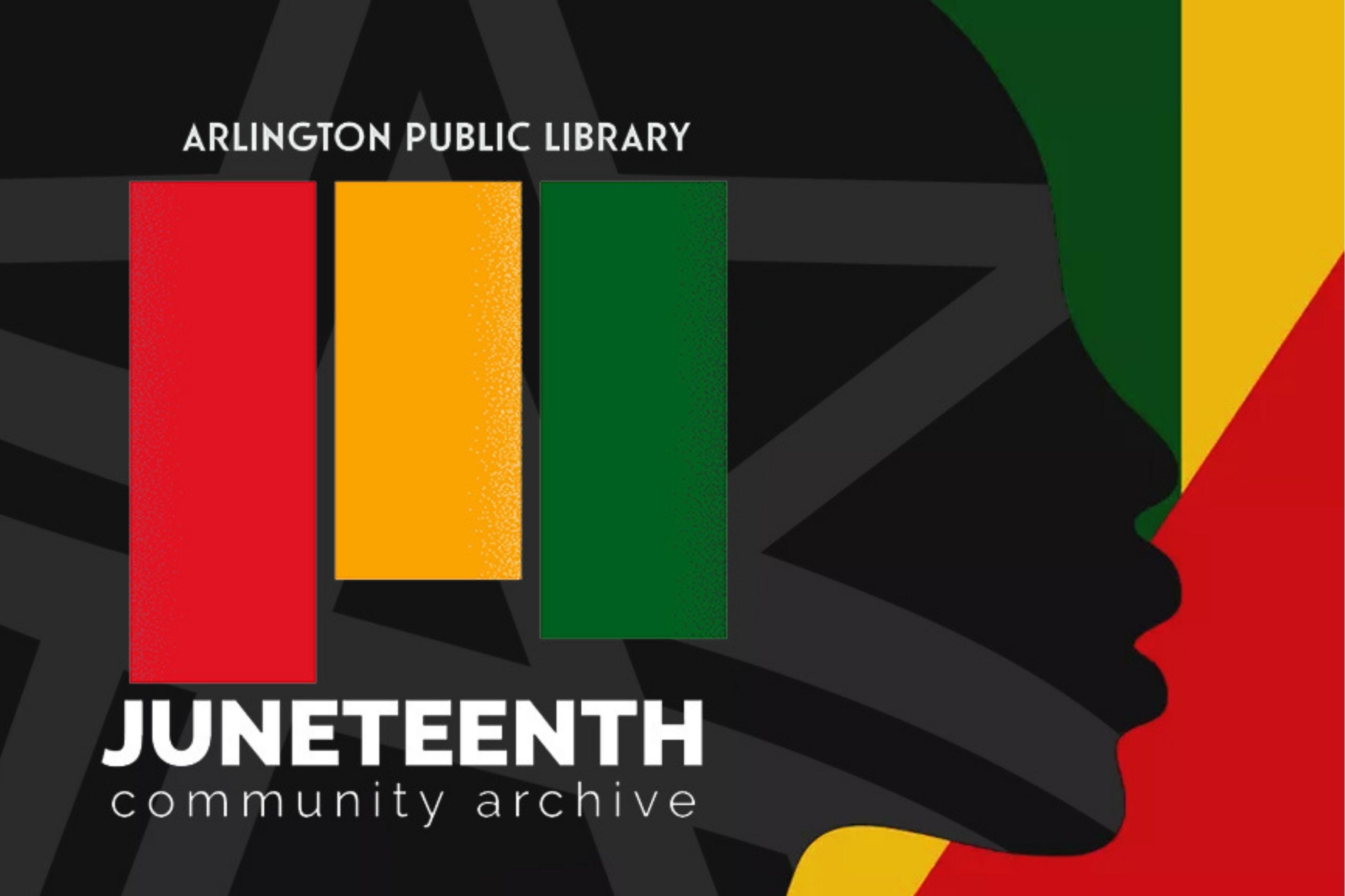 Juneteenth Community Archive Project